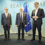 Eksperti sa Kosova: Dijalog u Briselu nakon deset godina nije postigao vidljiv napredak 11