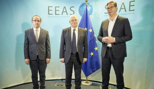 Eksperti sa Kosova: Dijalog u Briselu nakon deset godina nije postigao vidljiv napredak 2