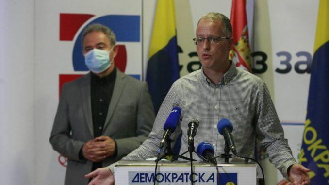 Radojev (DS): Najveći deo nastave treba da se odvija onlajn dok traje epidemija 2
