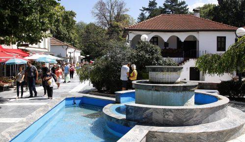 U Sokobanji tokom avgusta rekordan broj turista za dva veka 12