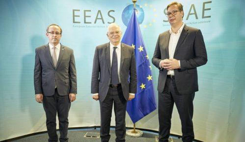 Nova runda ekspertskog dijaloga Kosova i Srbije 29. oktobra u Briselu 15