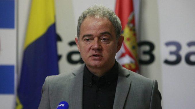 Lutovac: Iz stranke isključeni oni koji su hteli da budu konstruktivna opozicija SNS 4