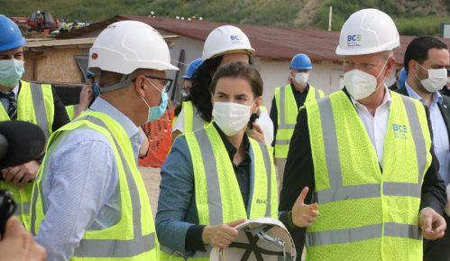 Brnabić: Saniranje deponije u Vinči najveći projekat u oblasti životne sredine 1