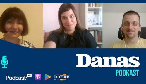Danas podkast: Šta čeka đake, roditelje i prosvetare od 1. septembra? 3