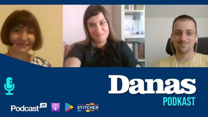 Danas podkast: Šta čeka đake, roditelje i prosvetare od 1. septembra? 1