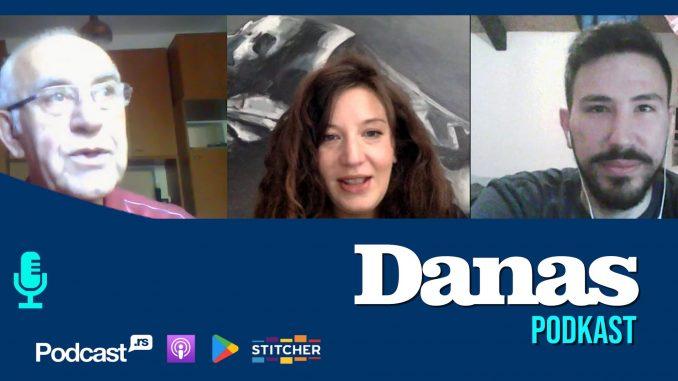 Danas podkast: Da li je razgraničenje zaista moguće? 4