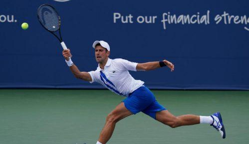 Bez promena na ATP listi, Đoković i dalje prvi 14