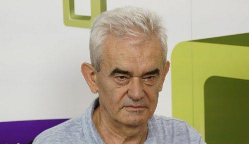 Umro glavni urednik Bete Dragan Janjić 2