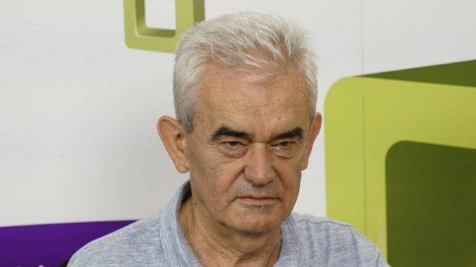 Umro glavni urednik Bete Dragan Janjić 1