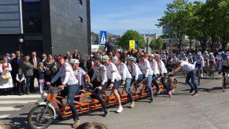 U Norveškoj sam oslobođen bujice lažnih vesti, političkih potresa i stalne strepnje (FOTO) 8