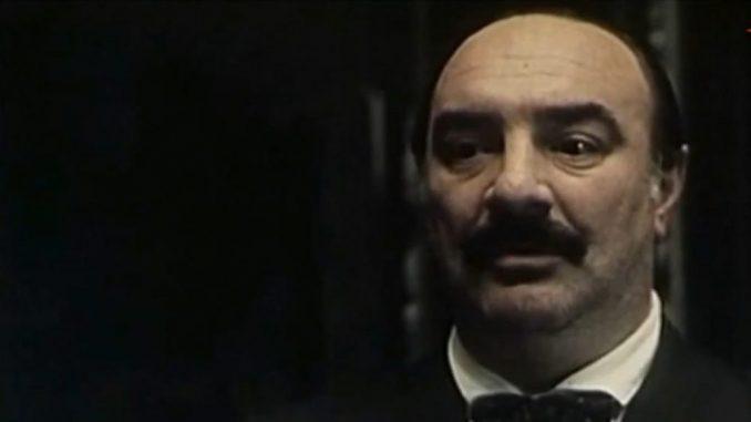 Danilo Bata Stojković - ljubav prema glumi veća od života 3