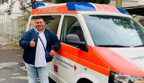 Kladovo i Negotin: Saninetska vozila za kvalitetnije zdravstvene usluge 14