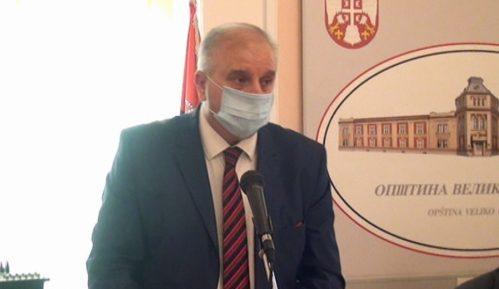 Dragan Milić ponovo predsednik opštine Veliko Gradište 4