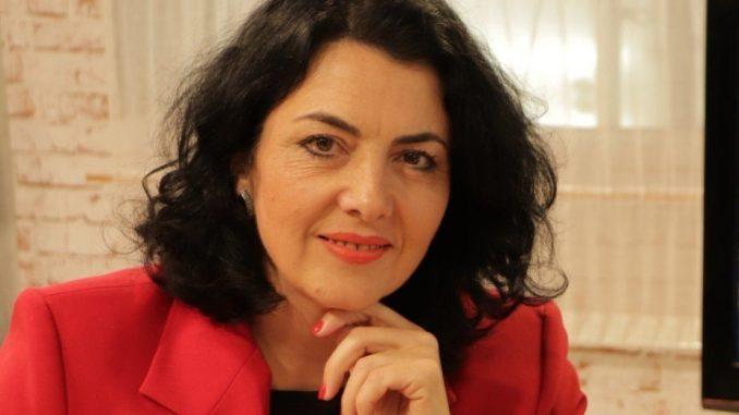 Dragana Sotirovski izabrana za gradonačelnicu Niša 1
