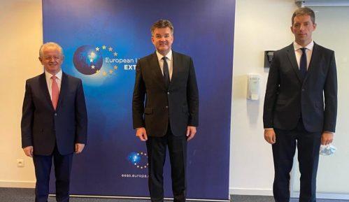 Dijalog Srbije i Kosova: Novi lek za stare probleme? 4