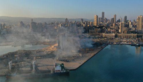 Hezbolah kategorički demantuje da ima bilo kakvo skladište oružja u bejrutskoj luci 9