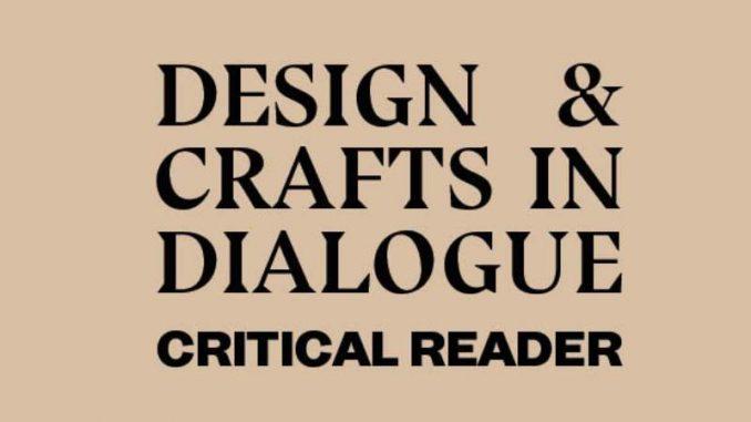 Tekstovi i intervjui na raskršću umetnosti, dizajna i zanata 4