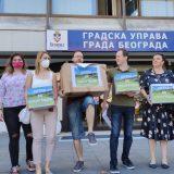 Inicijativa sutra predaje Vučiću zahtev da podrži obustavu najavljene gradnje u Košutnjaku 10