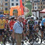 Na Zlatiboru prva etapa biciklističke Trke kroz Srbiju 10
