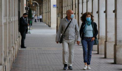 U Francuskoj više od 7.000 zaraženih korona virusom za 24 sata 13