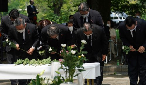 Sutra 75 godina od atomskog napada na Hirošimu 11
