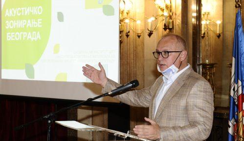 Vesić: Termocentrala na Dorćolu biće preuređena u muzej Nikole Tesle 7