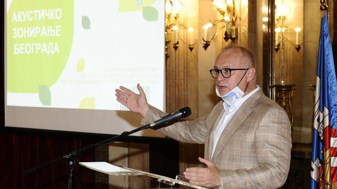 Vesić: Termocentrala na Dorćolu biće preuređena u muzej Nikole Tesle 3