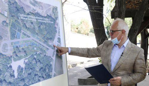 Vesić: Beograd do sredine iduće godine dobija groblje kućnih ljubimaca 5