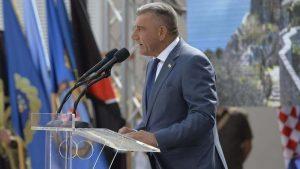 Plenković: Pomirenja nema bez istine koja se temelji na činjenicama (FOTO) 7