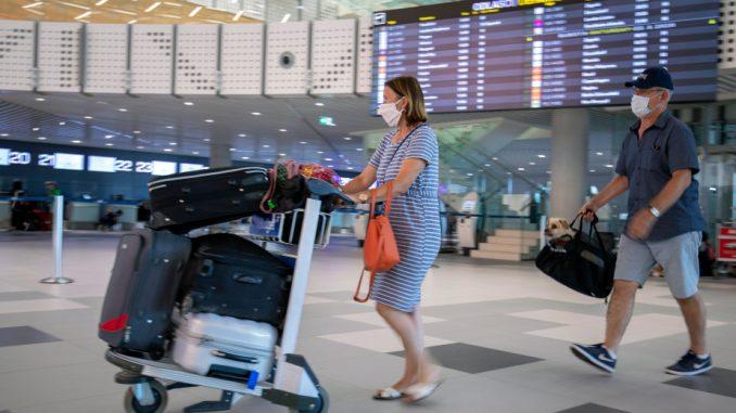 Putnici iz Srbije ponovo na švajcarskom spisku obaveznog karantina 1