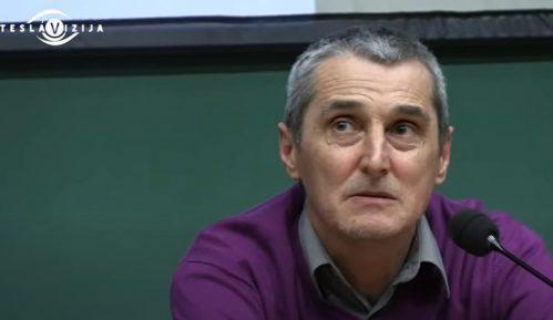 Profesori pozvali rektorku da zaštiti kolegu Kubata 6