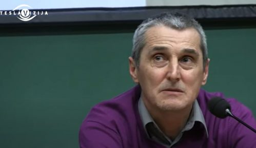 Fakultet bojkotuje svog profesora 6