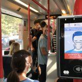 Vesić: Obezbeđenje u javnom prevozu nema pravo da legitimiše građane 6