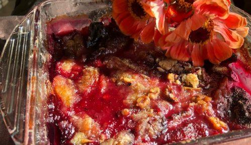 Šljivopita ili pita od šljiva (recept) 13