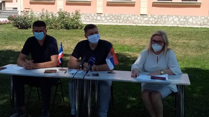 U Šapcu osam novoobolelih, preminule dve osobe 2