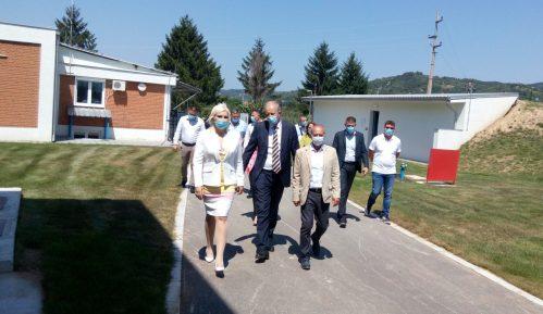 Mihajlović: U komunalnu infrastrukturu Srbije biće uloženo preko 3,3 milijarde evra 9