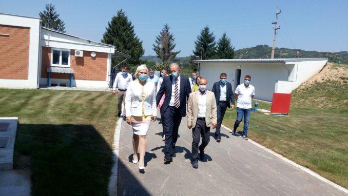Mihajlović: U komunalnu infrastrukturu Srbije biće uloženo preko 3,3 milijarde evra 2