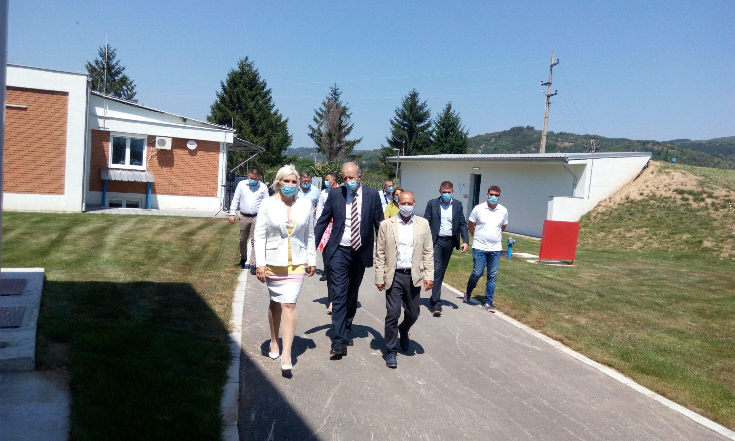 Mihajlović: U komunalnu infrastrukturu Srbije biće uloženo preko 3,3 milijarde evra 1