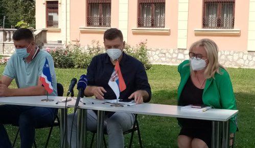 U Šapcu dve preminule osobe i devet novoobolelih 9