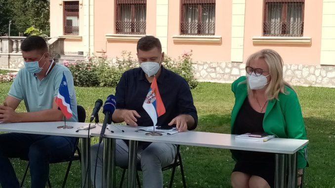 U Šapcu dve preminule osobe i devet novoobolelih 2