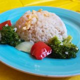 Prženi pirinač sa jajima (recept) 6