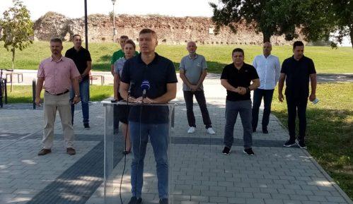 Burna politička zbivanja u Šapcu, Zapadna Srbija prišla SNS-u 4