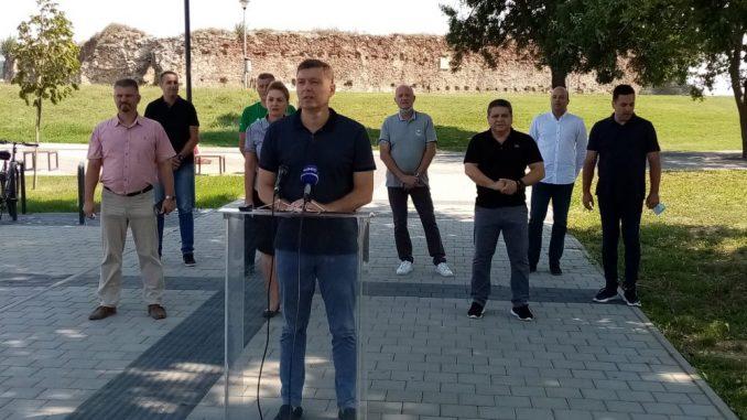Upravni sud do nedelje odlučuje o prigovorima na izborima u Šapcu 2