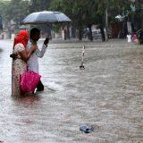 Monsunske poplave i klizišta odnele pet života u Indiji 4