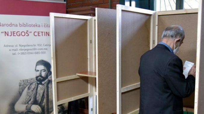 DIK objavo konačne rezultate izbora: DPS-u 30, opoziciciji zajedno 41 mandat i parlamentarna većina 2