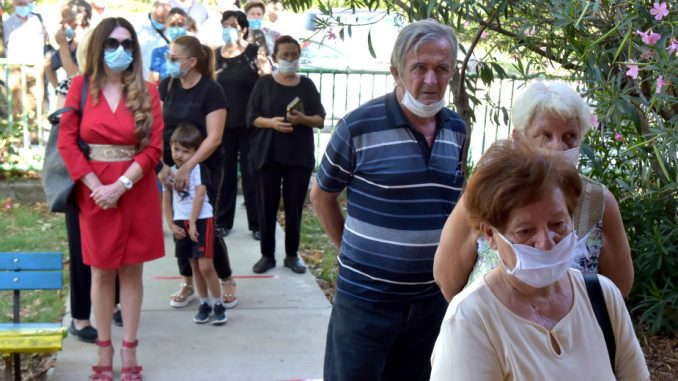 Vujović: Ishod izbora je posledica nezadovoljstva građana, manje Zakona o veroispovesti 4