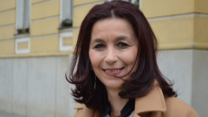 Jelena Raković Radivojević prva gradonačelnica u istoriji Užica 5