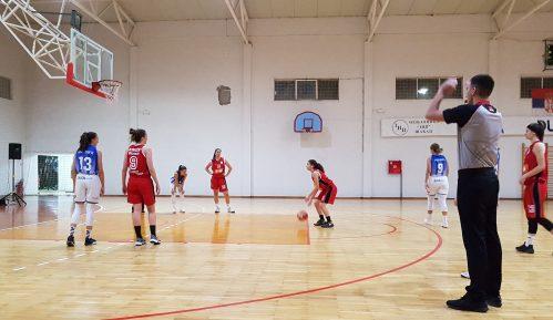 Korona je samo jedan od problema košarkašica Radničkog sa Crvenog krsta 2