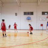 Korona je samo jedan od problema košarkašica Radničkog sa Crvenog krsta 14