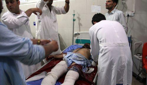 Borba oko zatvora u Avganistanu traje, najmanje 11 mrtvih 2